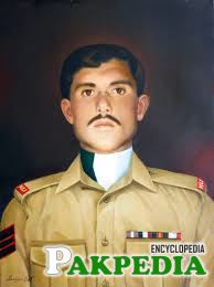 Lalak Jan Shaheed