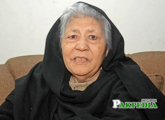 Bano Qudsia Biography