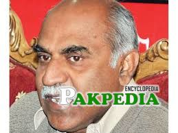 Safdar Ali Abbasi belongs to Pakistan Peoples Party