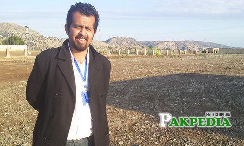 On a trip to South Waziristan