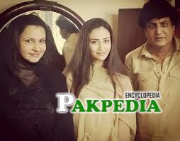 With cast of Zra yad kr