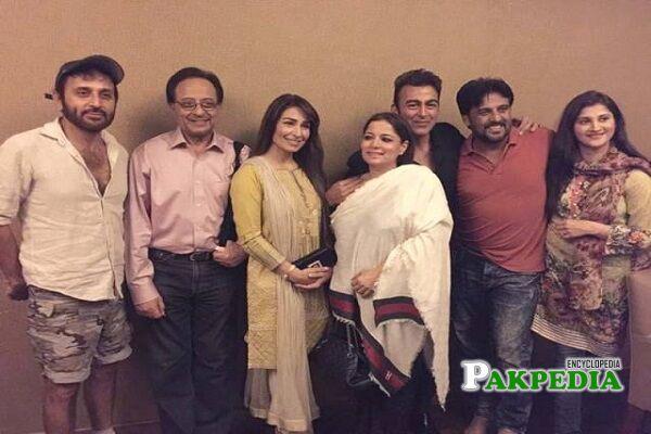 Babra Sharif Movies