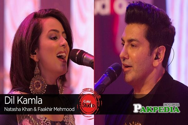 Faakhir Mehmood Songs