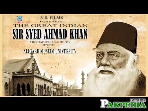 The Great Indian Sir syed ahmad khan
