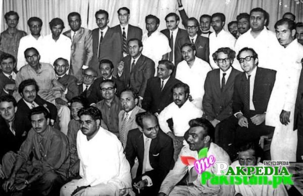 On the day of formation of PPP
