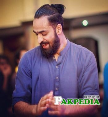 Agha Hassan Mustafa career