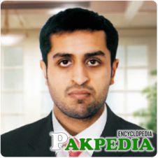 Board of Directors Fahd Mukhtar