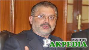 Sharjeel Memon is member of PPP