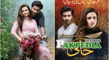 Abdullah Kadwani list of dramas