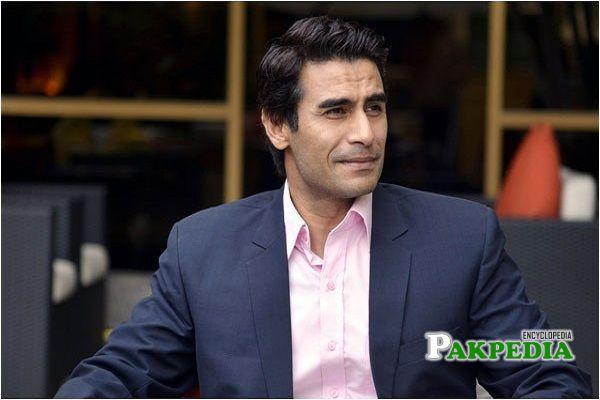 Farhan Ally Agha Biography