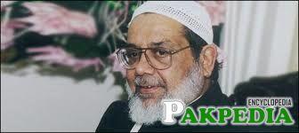 Abdul Razzak Yaqoob great man