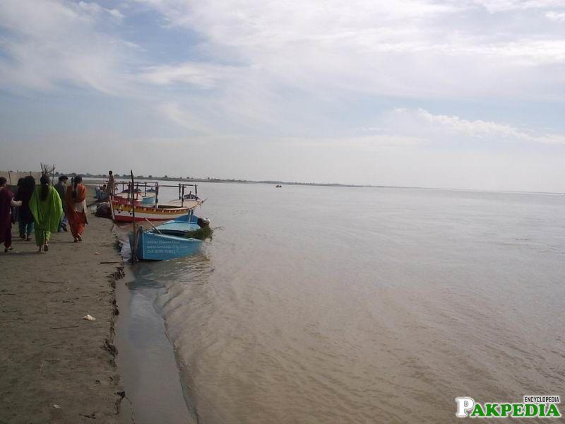 Kot Addu is a city and Tehsil of Muzaffargarh District