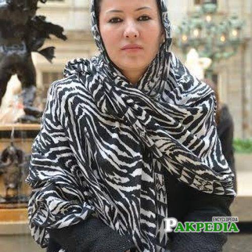 Hameeda Mian Biography