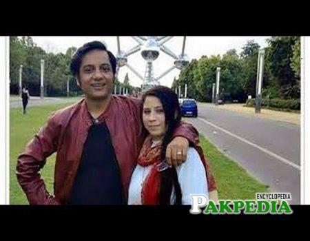 Nabeel family