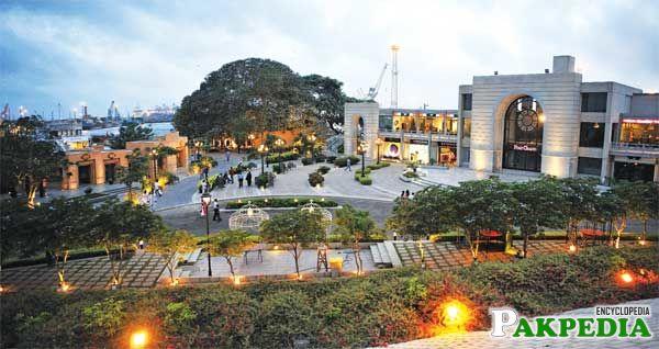 PCK & Port Grand Management