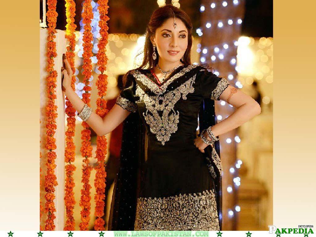 Sharmila Farooqi Nice picture