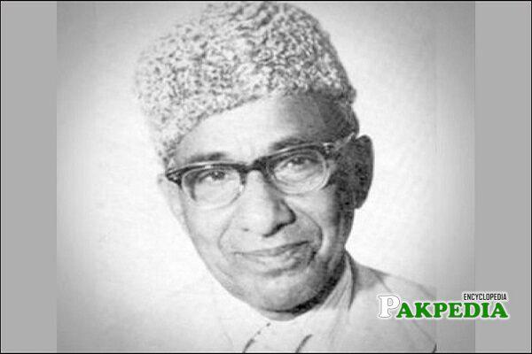 Hafeez Jalandhari Biography