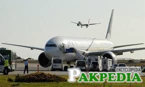 Pakistan International Airlines Amaizing