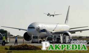 Pakistan International Airlines Amaizing