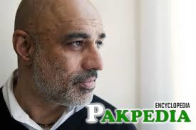 Faran Tahir also worked in television