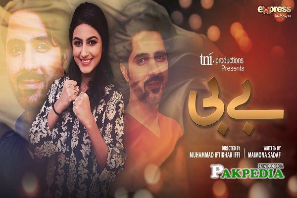 Asim Mehmood Dramas
