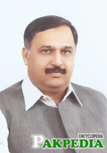 Malik Abrar Ahmad