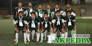Pakistan go down against Singapore