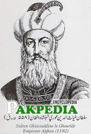 Sultan Ghiyas-ud din