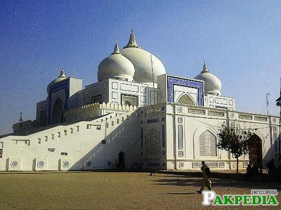 Gari Khuda Bakhsh