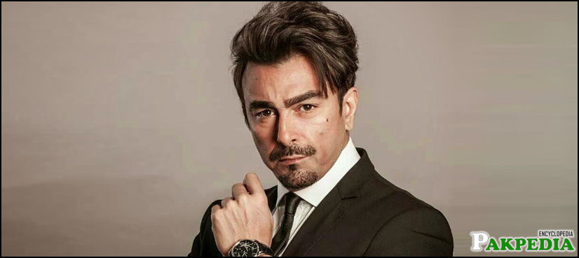 Shaan Shahid Super Hero