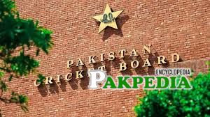 Farrukh is in selecting committee of PCB