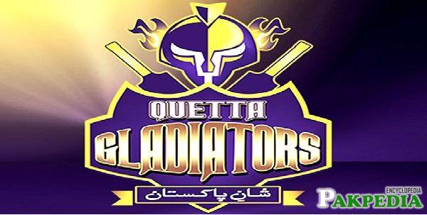 Pakistan super league Quetta Gladiators