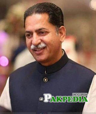 Mian Javed Latif biography