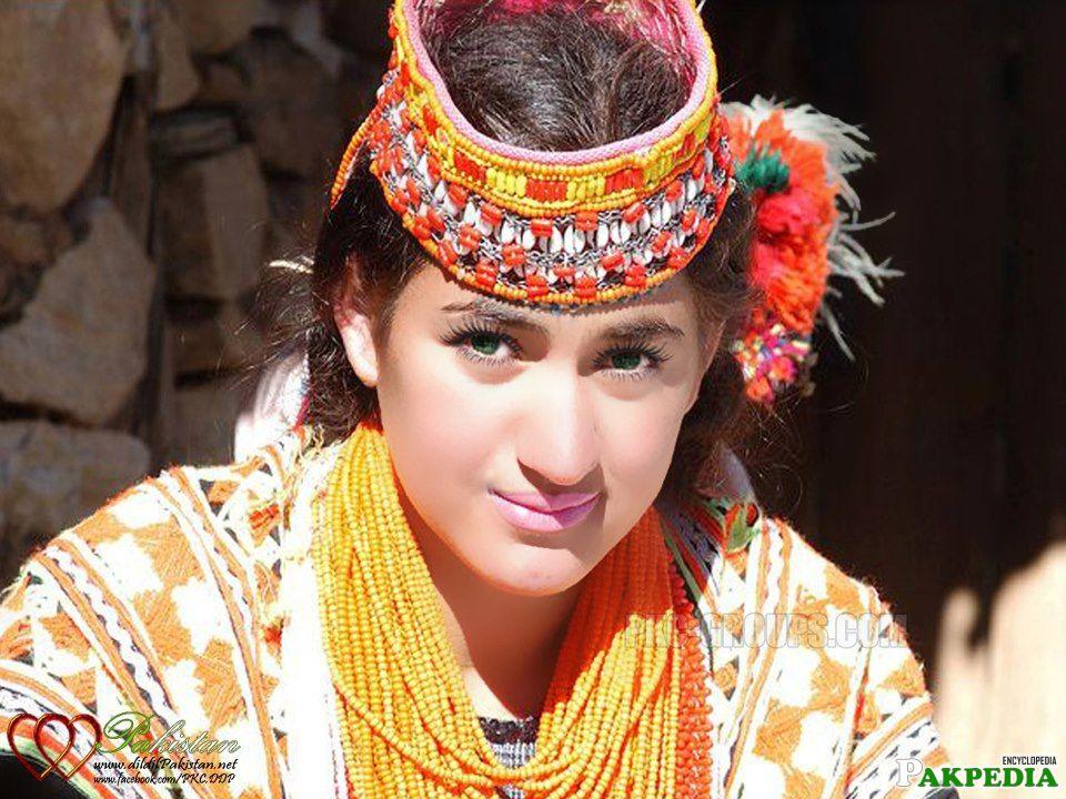 Kalash Culture