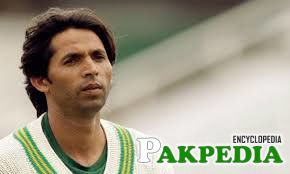 Mohammad Asif Training Session