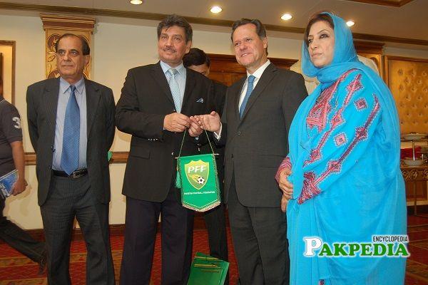 Pakistan Brazil Relations