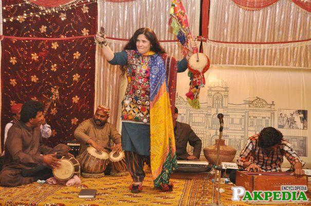 Sindhi Music