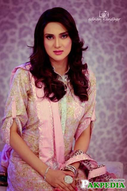 Famous Dramas of Fiza Ali Top Model and Actress