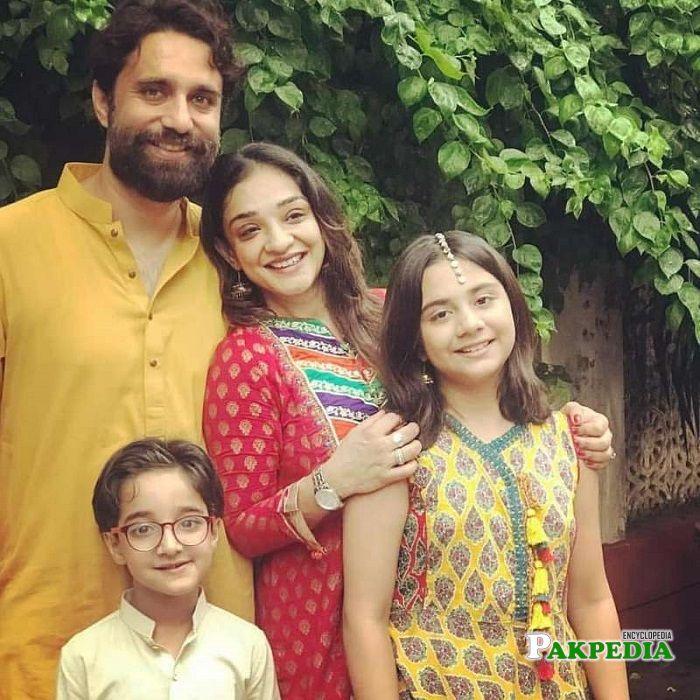 Ali Noor Family