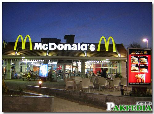 Jinaah Park McDonald