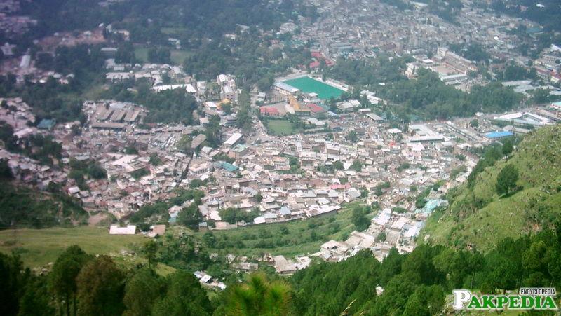 Abbottabad Sightseeing