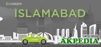 Careem Pakistan Islamabad
