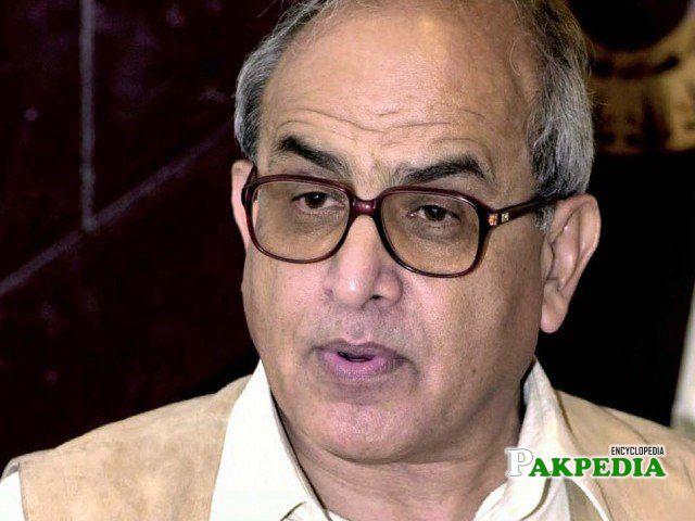 Farooq Leghari was a great leader
