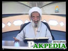 Mufassir-e Quran Mohsin najafi