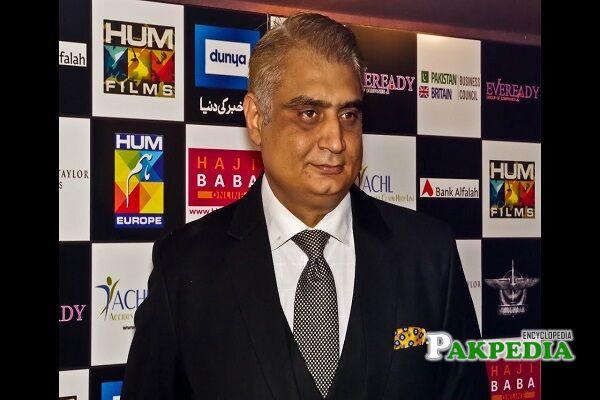 Hassan Rana Biography
