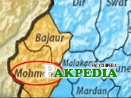 The total height of Mohmand dam is 698.82 ft