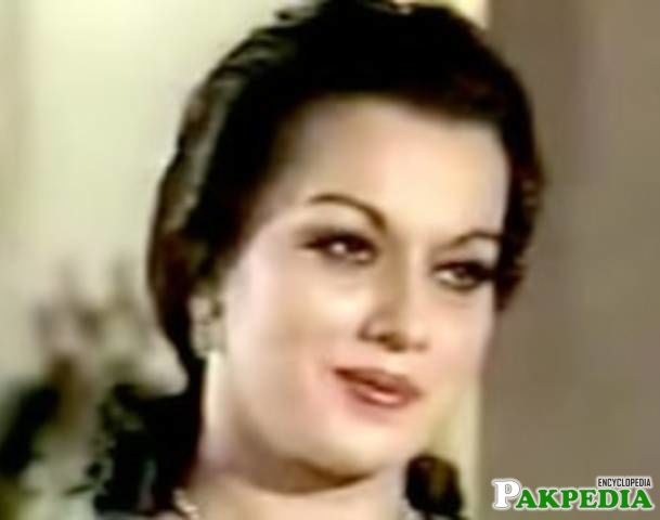 Tahira Wasti was a great actress