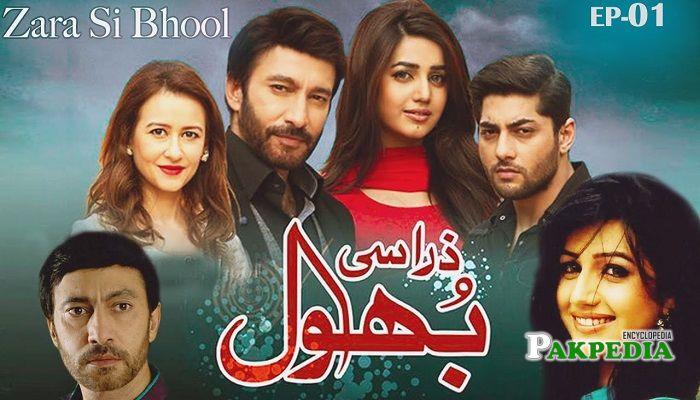 Aijaz Aslam Dramas