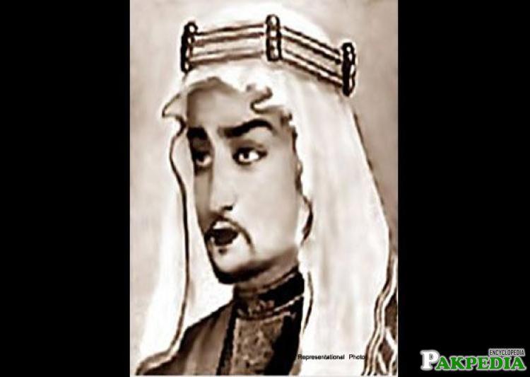 Muhammad Bin Qasim Great Genrel