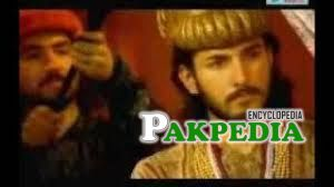 Prince Saleem
